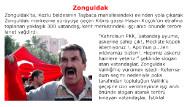 Türkiye Sokaklara Döküldü