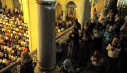 İstanbul'da Kadir Gecesi