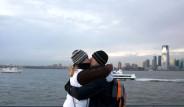 Krizle Sarsılan New York'a Turist Morali