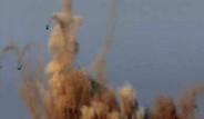 Gazze Yanıyor Halk Kaçıyor