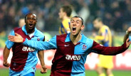 Trabzonspor:2 - Ankaragücü:1