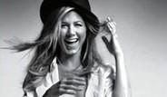 Jennifer Aniston Çırılçıplak Soyundu