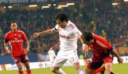 Hamburg 1 - 1 Galatasaray