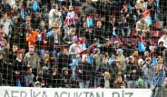 Trabzonspor 2 - 2 Galatasaray
