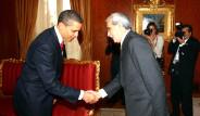 Obama Ve Ahmet Türk Ne Konuştu