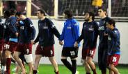 Trabzonspor 2 - 0 Gençlerbirliği