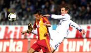 Hacettepe 2 - 0 Galatasaray