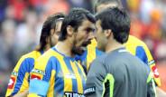 Galatasaray 1 - 0 Ankaragücü
