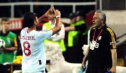 Galatasaray 2 - 1 Gençlerbirliği