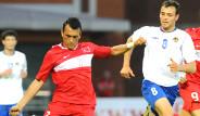 Türkiye 2 - 0 Azerbaycan (Ümit Milli)