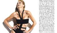 50'nci Yaşını Erotik Pozlarla Kutladı