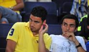 Fenerbahçe:3 Sivasspor:0