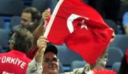Türkiye:84 Litvanya:76