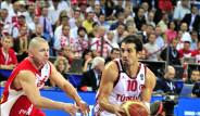 Türkiye:87 Polonya:69