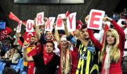 Türkiye:94 Bulgaristan:66