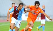 İ.B.B. Spor:1 Trabzonspor:6