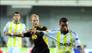 FC Sheriff:0 Fenerbahçe:1