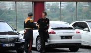 Acun 4 Kapılı Porsche Aldı