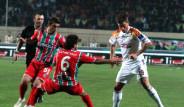 Diyarbakırspor:1 Galatasaray:2