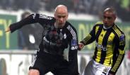 Beşiktaş:3 Fenerbahçe:0