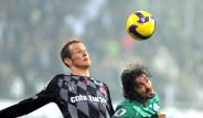 Beşiktaş: 0 - Diyarbakırspor: 0