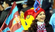 Trabzonspor:0 Fenerbahçe:1
