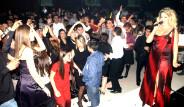 Türkiye Yeni Yıla Böyle Girdi