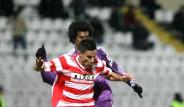 Antalyaspor:2 Galatasaray:1