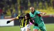 Fenerbahçe:1 Diyarbakırspor:1