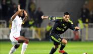Fenerbahçe:1 Lille:1