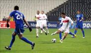 Türkiye:2 Honduras:0