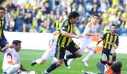 Fenerbahçe:2 Kayserispor:0