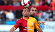 Galatasaray:0 Bursaspor:0