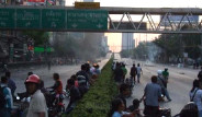 Tayland'da İç Savaş