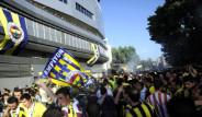 Fenerbahçe Trabzonspor:1-1