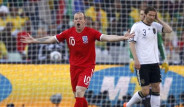 Almanya:4 İngiltere:1