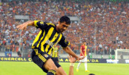 Fenerbahçe:1 Galatasaray:0