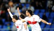 Kazakistan:0-Türkiye:3