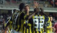 Kasımpaşa:2-Fenerbahçe:6