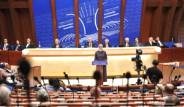 Hayrunnisa Gül Avrupa Konseyinde Konuştu
