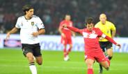 Almanya 3-0 Türkiye
