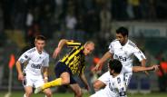 Ankaragücü 4 - Fenerbahçe 2