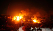İsrail Yanıyor: 40 Ölü