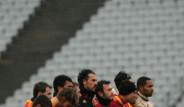 İBB - Galatasaray