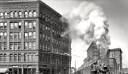 100 Yıl Önce New York