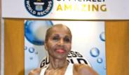 74 Yaşında Süper Vücut Babaanne