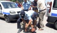 Şanlıurfa Adliyesi Önünde Testereli, Silahlı Kavga: 16 Gözaltı