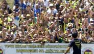Fenerbahçe Taraftarının Öfkesi Büyük