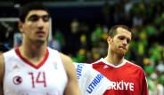 Türkiye Fransa Basket Maçı
