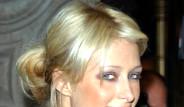 Paris Hilton'dan Tuhaf Hareket